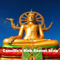 Camille's Samui Info blog
