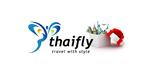 Thaifly logo
