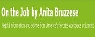 On the Job by Anita Bruzzese