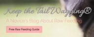 Top 20 Dog Food Blogs keepthetailwagging.com