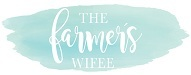 Top 20 Agriculture Blogs thefarmerswifee.com